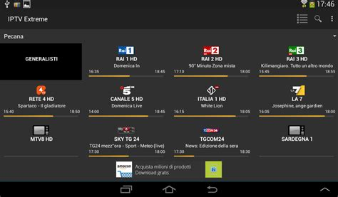 iptv android iptv pro apk for android aptoide