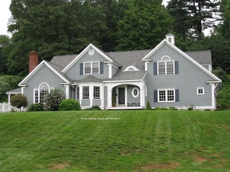 grey siding houses gray siding love the color of this house exterior pinterest colors the o jays