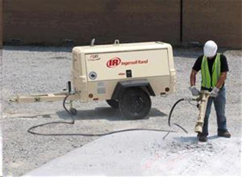 Compressor Jackhammer air compressor 185 cfm towable diesel rentals cbell ca where to rent air compressor 185 cfm
