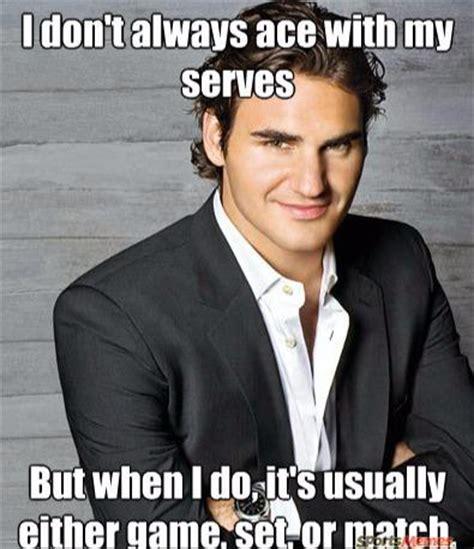 Funny Tennis Memes - image gallery tennis memes