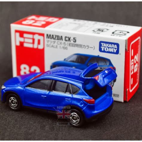 Mazda Cx 5 By Tomica tomy diecast 82 mazda cx 5 box tomica car toys