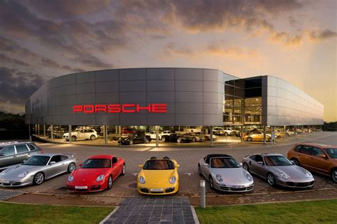 porsche showroom into lighting porsche showroom johannesburg