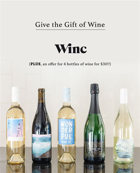Giving The Gift Of Wine Glamorously give the gift of wine with winc green wedding shoes