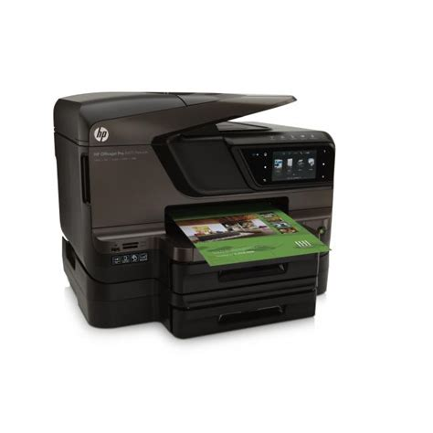 Printer Hp Officejet Pro 8600 Plus E All In One cn577a hp officejet pro 8600 premium e all in one printer series n911