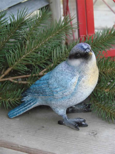 blue bird home decor blue bird mondus distinction garden decor