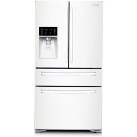 samsung 29 7 cu ft door refrigerator in white