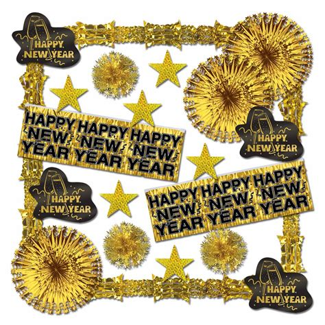 bulk new year decorations wholesale new year s supplies