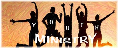 Of Youth by Youth Ministry