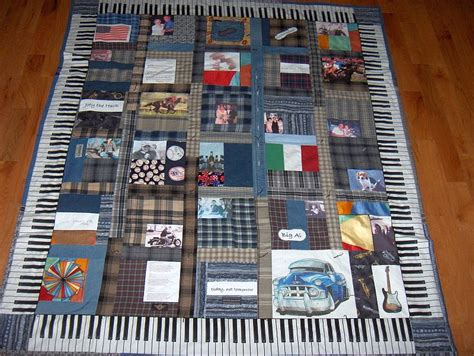 A Quilt Out Of T Shirts by A Quilt Out Of T Shirts How To Make A Shirt Quilt