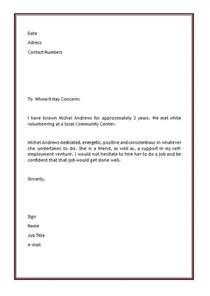 referral letter template 25 unique reference letter ideas on letter
