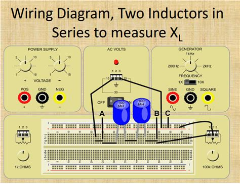 inductors in series circuit inductor in series definition 28 images a series l r c circuit consisting of a voltage sou