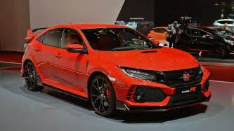 How Many Does A Honda Civic Last How Much Is That 2018 Honda Civic Type R Really Going To