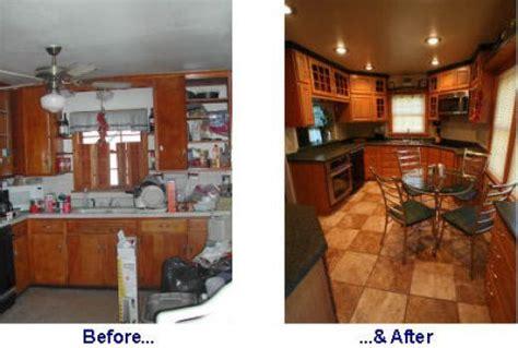 mobile home kitchen renovation ideas mobile home