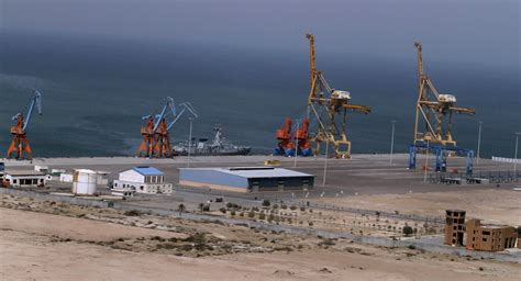 shipping to pakistan pakistan s strategic gwadar port opens china pakistan