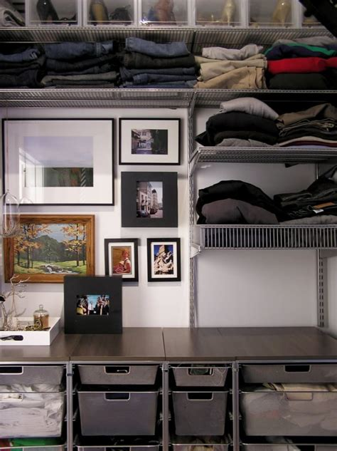 organize bedroom closet a list of ways to organize your closet in bedroom