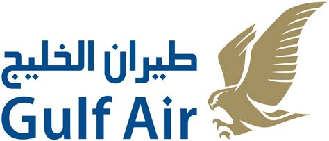 gulf logo file gulf air logo svg