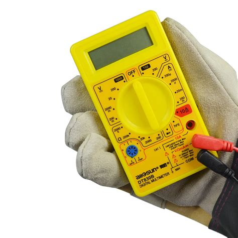 Multimeter Digital Dt830b buy wholesale digital multimeter dt830b from china