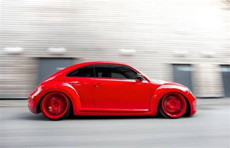 volkswagen bug wheels vw red new beetle with red wheels das new beetle