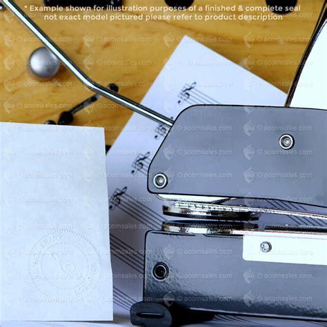 long reach desk l long reach desk library embosser size 2 1 2 quot acorn sales