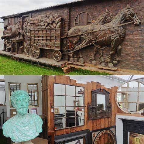 Decorative Salvage Dealers by Salvo Architectural Salvage Fair 2017 Antiques Atlas