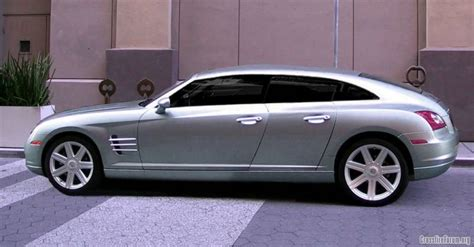 Buy Chrysler Crossfire by Chrysler Crossfire Performance Chips Buy Crossfire Autos