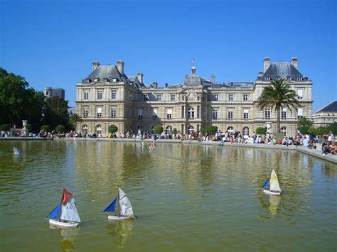 jardin luxembourg horaires les plus beaux parcs et jardins de paris kelinfo