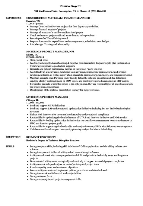 lab manager resume images resume ideas