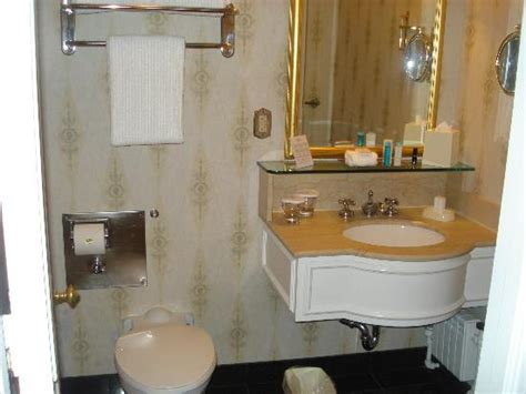 drakes bathrooms bathroom picture of the drake hotel chicago tripadvisor