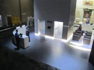 underground vault real alc 225 art tower model kiwimill