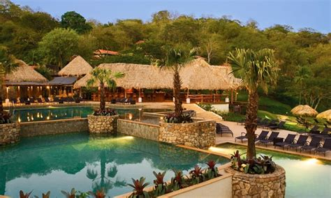 papagayo costa rica resort stay with air and transfers from travel by jen groupon