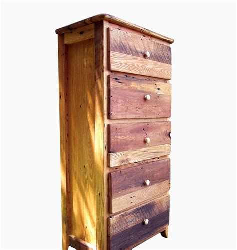 buy a crafted dresser from antique barnwood and