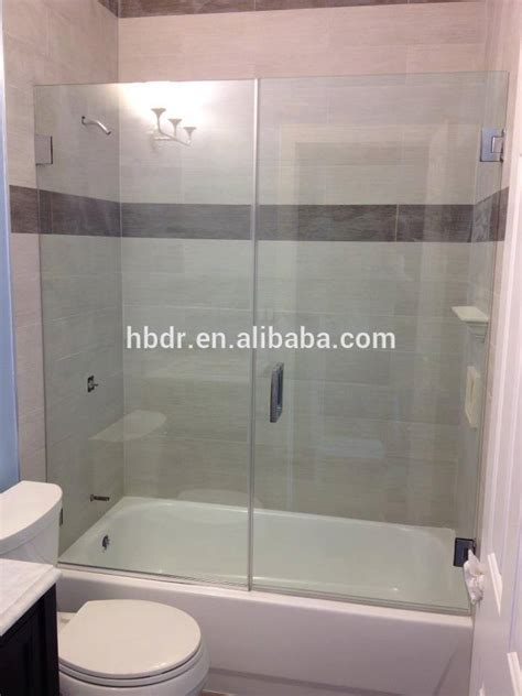 Best Product For Cleaning Shower Doors Sell Self Cleaning Bathroom Sliding Shower Doors Frameless Glass Shower Doors With Cheap
