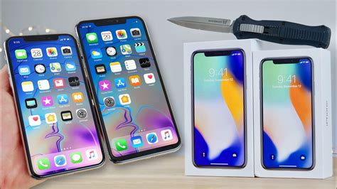iphone xs max clone unboxing 6 5 inch