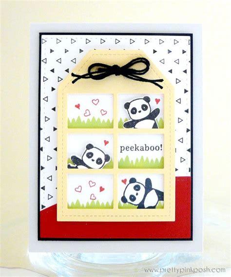 Gmb Set Mounie Panda Pink 40 best my favorite things happy pandas images on cardmaking happy panda and panda