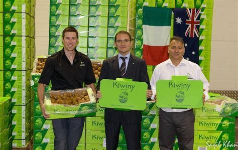 consolato italiano melbourne kiwi il made in veneto piace all australia agronotizie