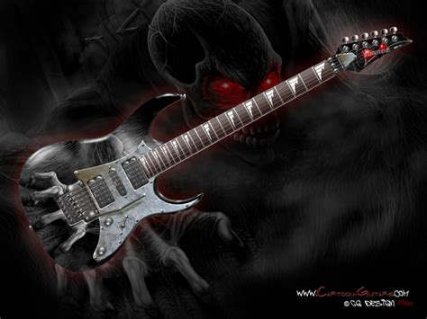 wallpaper animasi gitar gambar wallpaper gitar unik 4 png download this image