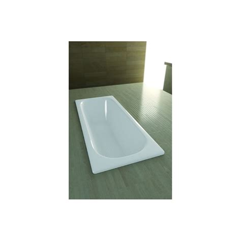 vasca 170x70 vasca da incasso 170x70 cm in acciaio vendita