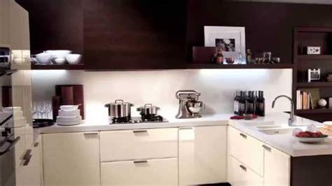 cocinas integrales modernas minimalistas  elegantes arreglar la cocina youtube