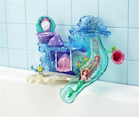 ariel bathroom ariel bath dollbest bathtub toys for toddlers best bathtub toys for toddlers