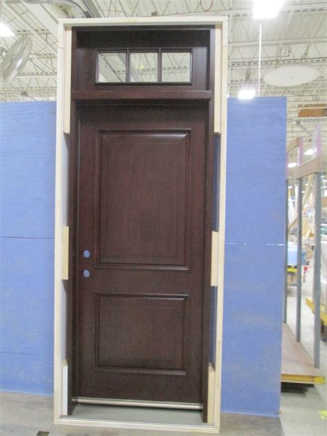 Brosco Exterior Doors Brosco Exterior Door Units