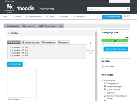 moodle theme bootstrap 3 moodle in english bcu theme support
