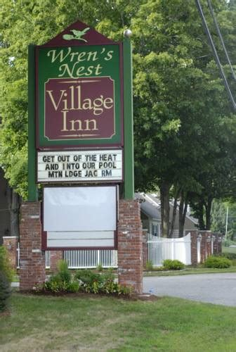 bed and breakfast portsmouth nh wren s nest village inn in portsmouth new hshire