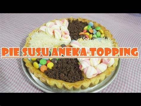 Teflon Kuwalik cara mudah membuat kue pie dengan teflon di rumah doovi