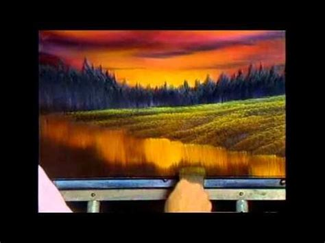 bob ross painting mountains episode the world s catalog of ideas