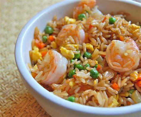 membuat nasi goreng udang cara membuat nasi goreng istimewa satu jam
