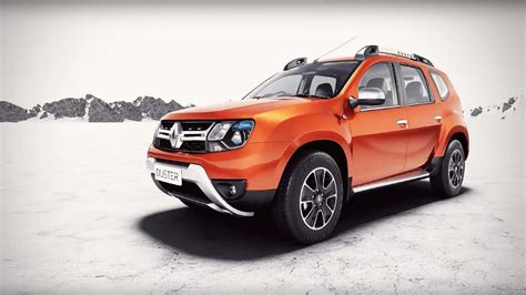 New Daster renault duster 2017 2018 best cars reviews