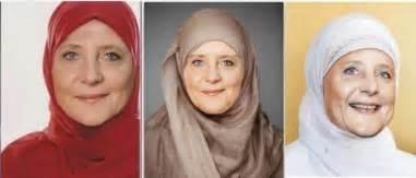 Angela merkel konventiert zum islam lachkunst com