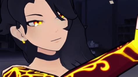 azula avatar the last airbender vs cinder fall rwby