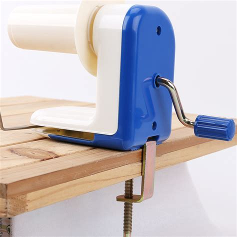for sale pro power line winder commercial quality the hull boating and fishing forum operate yarn wool winder skein knit machine knitting tool ebay