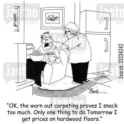 flooring cartoons humor from jantoo cartoons